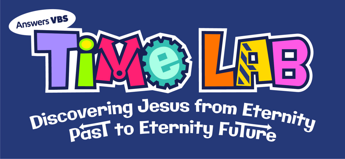 VBS: Time Lab!