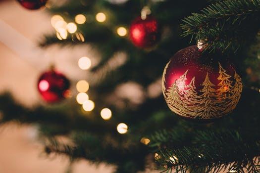 JAMA Christmas Celebration