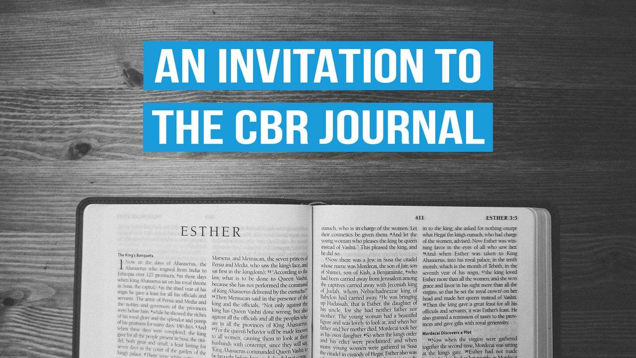 CBR Webinar